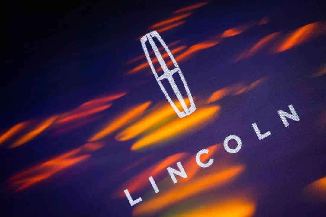 汽车发布会现场惊现林肯专机,没有比TA更为出色了
