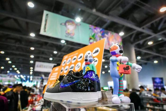 球鞋潮流论坛活动的球鞋文化最多元化,策划的球鞋展会也是亮点多多