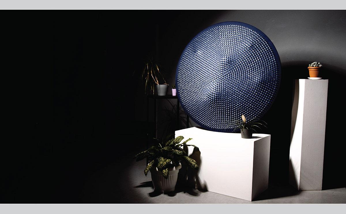 """"""" A·LIVE""""的艺术装置活动策划提醒和培育大自然,影响深刻"""