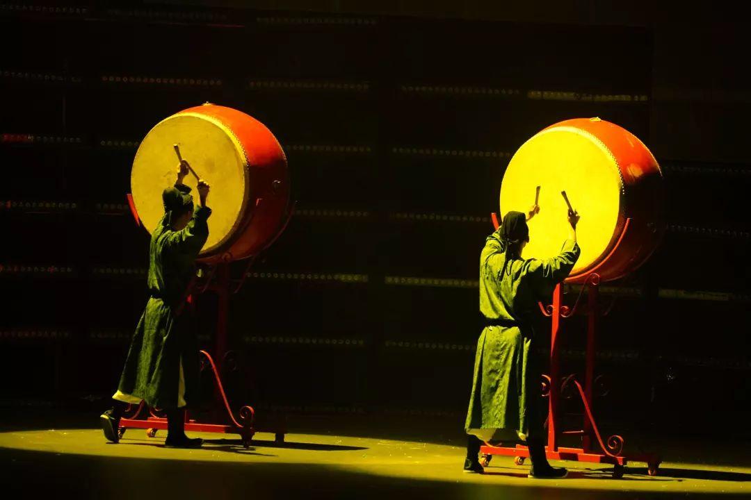 国潮与国韵、创新与传承、流行与传统,这场新年活动策划独树一帜|国潮范这么闪