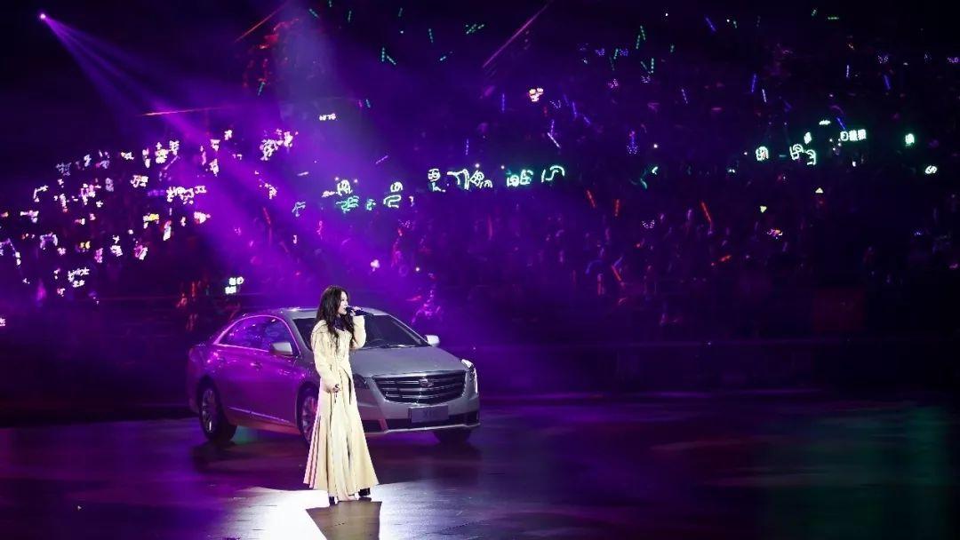 凯迪拉克品牌之夜:一场突破想象的新品上市战役!