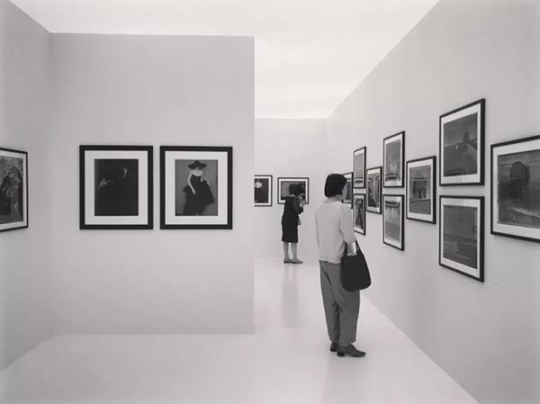 银座的艺术画廊上演的这些会展活动真的极具特色
