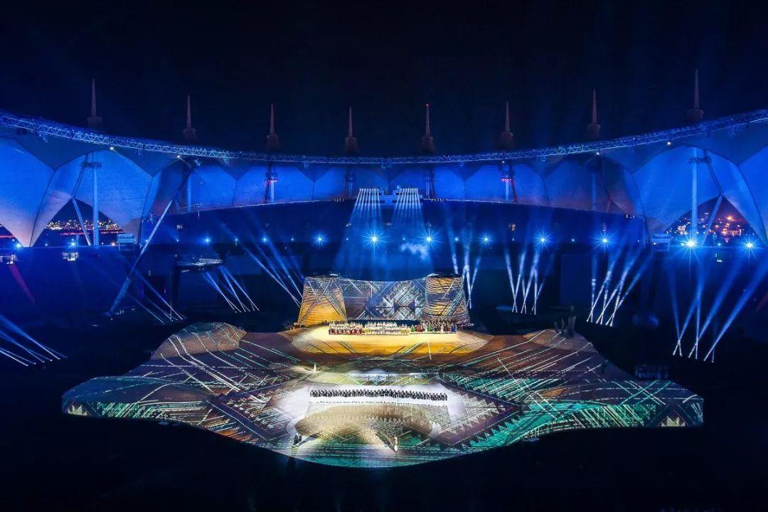 沙特阿拉伯顶级文娱活动震撼了世界,首次敞开大门展现了它的魅力