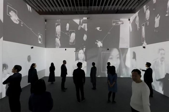 未来与艺术的主题展览活动带你去探索人类与城市的无限可能