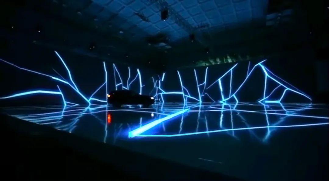 宝马X5的汽车发布会活动创意至今仍为行业佳话