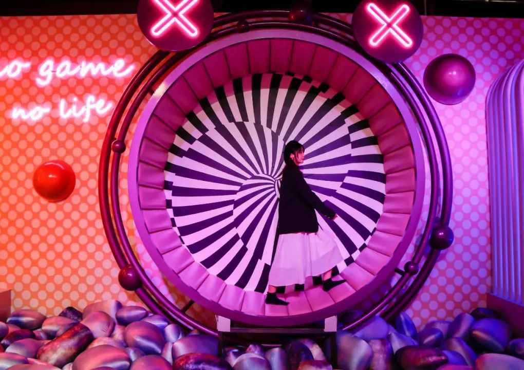 8大奇幻主题的网红艺术会展活动帮你把梦境搬进现实,质感大片走起!