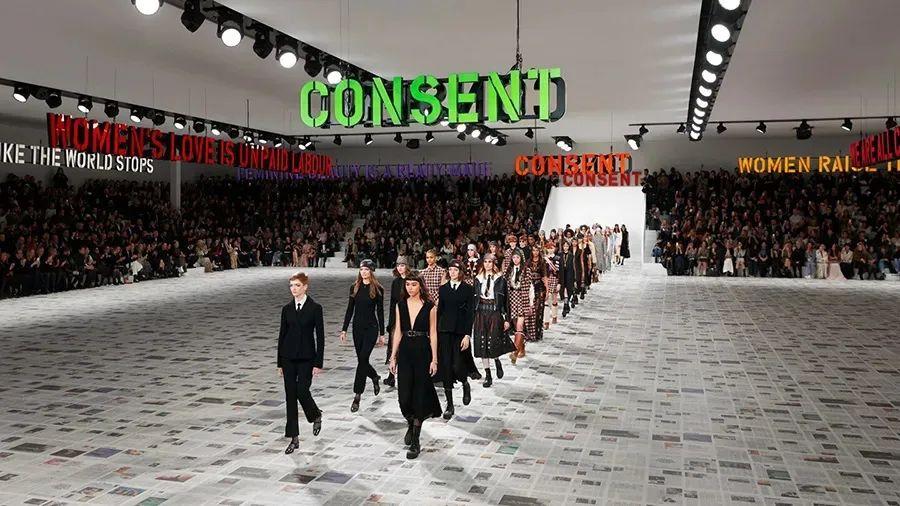 2020全新时装展览活动闪亮登场,艺术设计的更是一席另类的盛宴