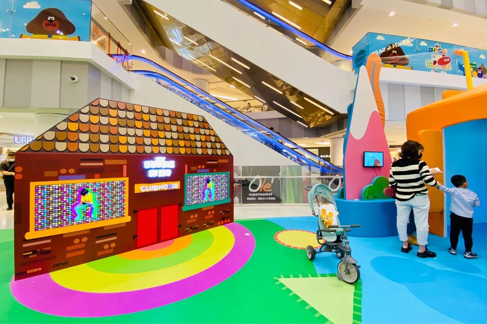 动画片主题展览活动策划7组互动游戏,新一轮寓教于乐主题展