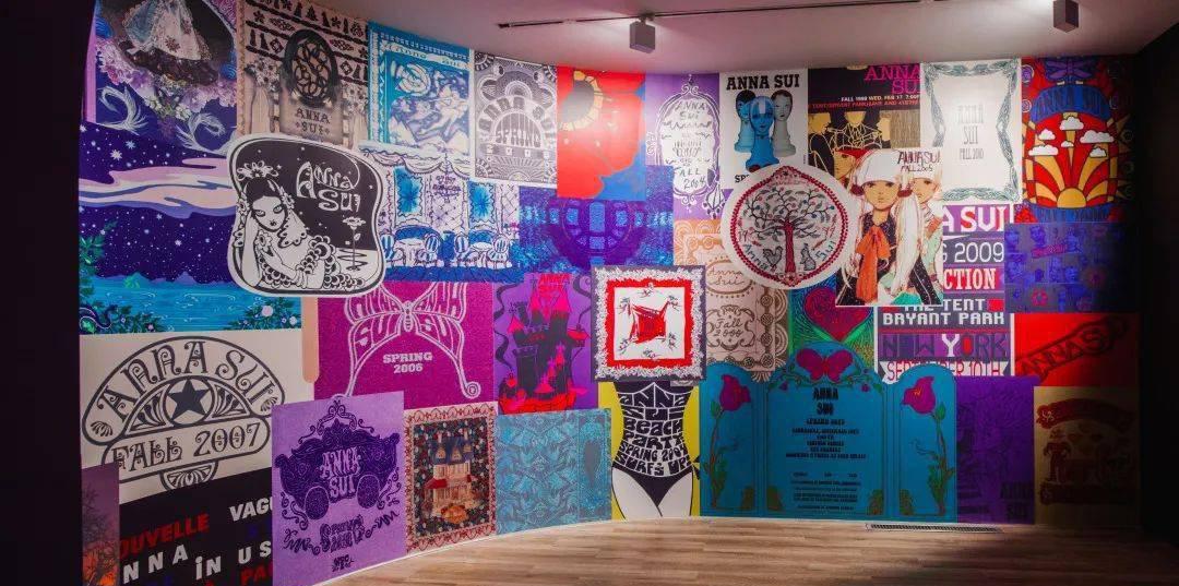 俘获全世界无数人心的紫色艺术展览活动已来袭,快全力接招