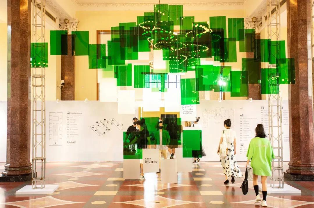 Winter+展这场时尚买手展览活动再次占领时尚界的热搜