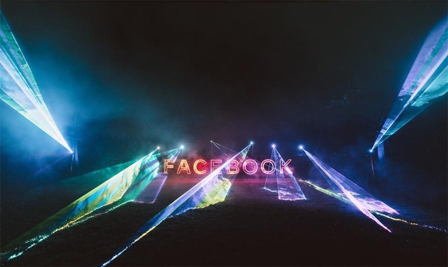 脸书这场启动派对活动策划的内容太有包容性了,亲和力杠杠的