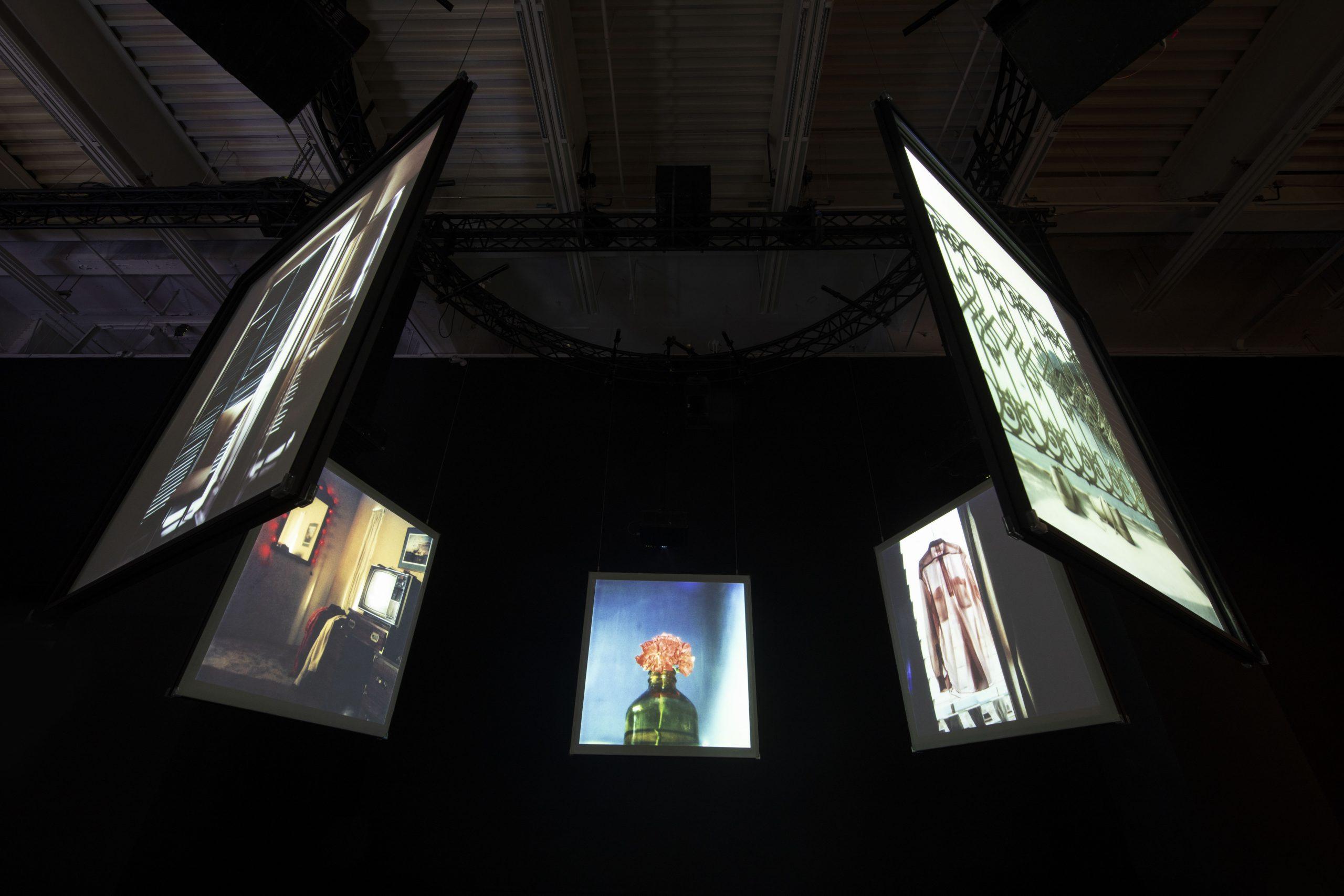 华伦天奴「再˙诠释」沉浸式体验展览活动策划够潮够艺术