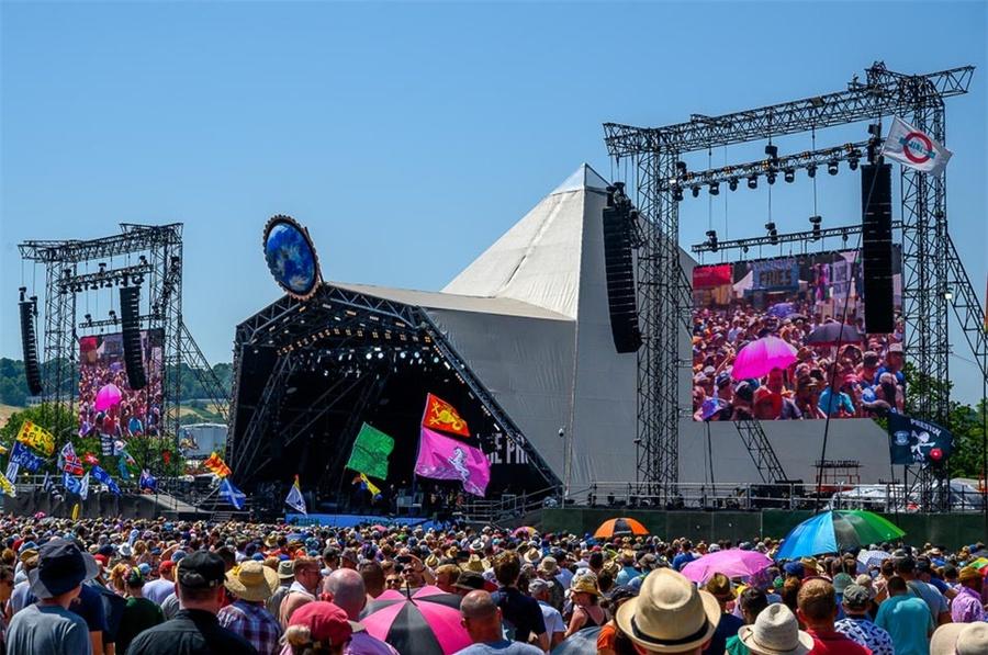 规模最大的露天音乐节活动策划只有更炸,甚至一票难求
