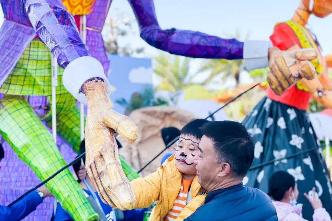 迪士尼式城市巡礼SWWC • 国际儿童嘉年华活动策划来广州咯