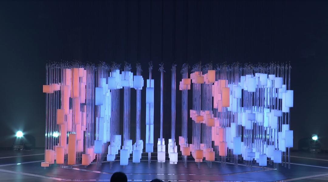 全新荣威RX5 PLUS发布会活动策划携手《最强大脑》栏目,够硬核的!