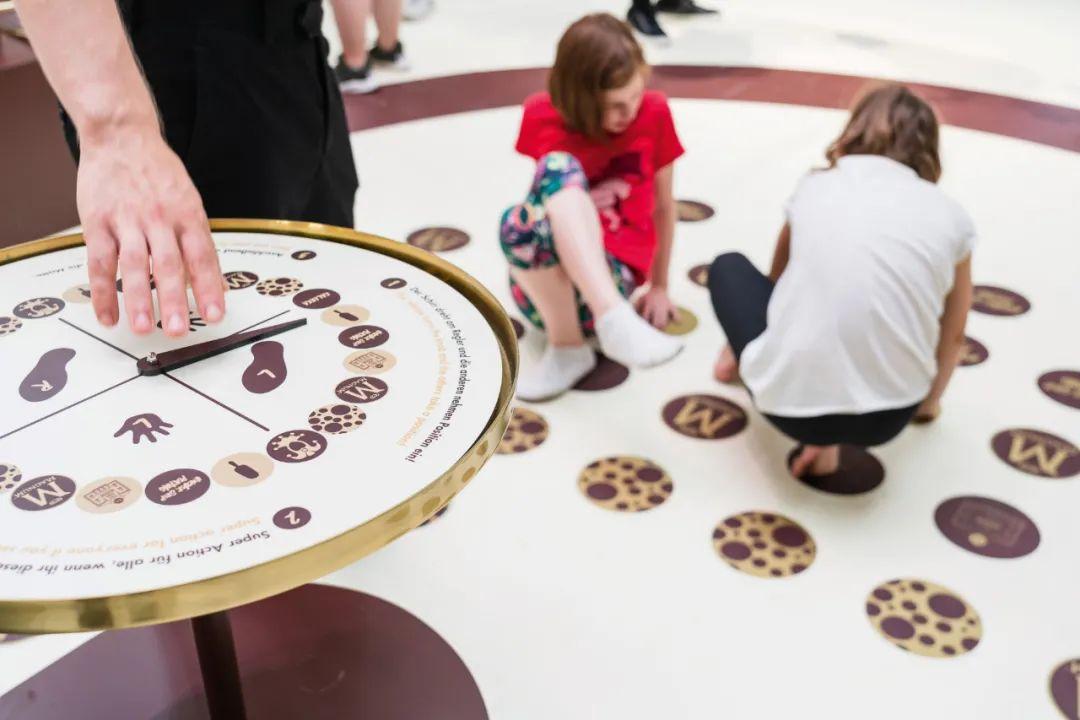 梦龙30周年活动策划以互动体验带出参观者内心的童真